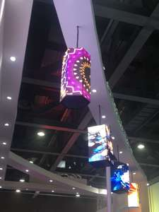 Special LED display
